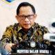 Mendagri Ingatkan Bupati/Wali Kota 5 Prioritas Pembangunan 2019-2024.