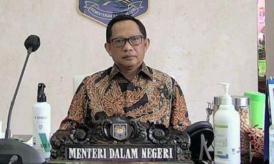 Kepala Daerah Diminta Manfaatkan Masa Jabatan untuk Penanganan Pandemi
