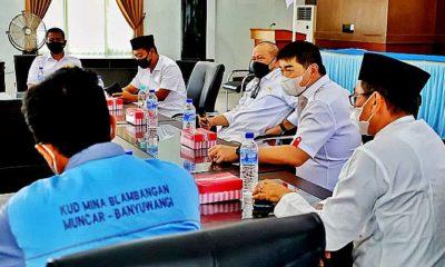 Pelaku Pungli Penyaluran BST PPKM Harus Ditindak Tegas!