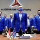 Gugat Menkumham di PTUN, pengacara KSP Moeldoko diduga pernah palsukan surat kuasa.