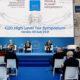 G20 sepakati pajak perusahaan global minimum 15%.