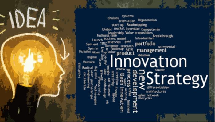 Strategi Peningkatan dan Budaya Inovasi di Lingkungan Pemda