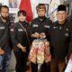 Ketum PPWI Terima Kunjungan Silahturahmi Rombongan Komunitas Seni Kuningan