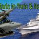 Hebohnya Beli Senjata Miliaran Dolar Made in Itali dan Paris