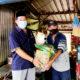 PPKM Darurat diperpanjang, Partai Nasdem Mojokerto bagikan 50 ribu paket bantuan kemanusiaan untuk PKL