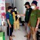 PCNU Nunukan Bagikan Daging Kurban Untuk Warga Yang Lakukan Isolasi Mandiri