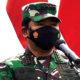 Panglima TNI Akan Pastikan Obat Isoman Gratis Sampai Tepat Sasaran