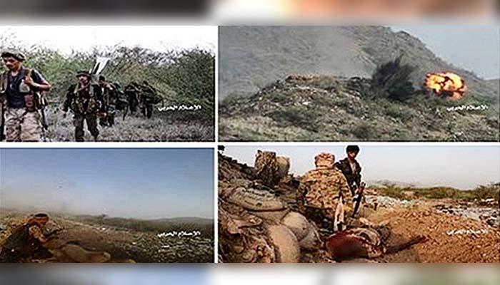 Perang Yaman: Tentara Yaman luncurkan operasi skala besar di Jizan.