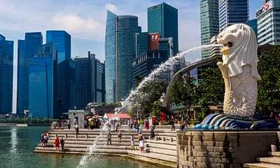 Singapura akan menjadi negara pertama yang mengakhiri pandemi Coronavirus.