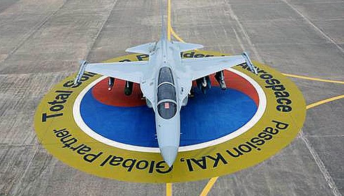 Pentingnya Tambahan 6 Jet Latih T-50i Golden Eagle untuk TNI AU