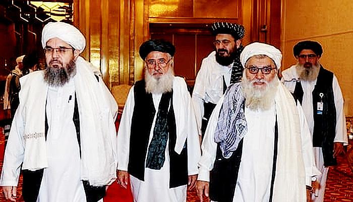 Pemerintah Afganistan dan Taliban sepakat percepat pembicaraan damai.