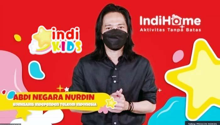 IndiKids, Persembahan Berkualitas IndiHome di Hari Anak Nasional