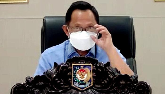 Daerah diminta segera salurkan Jaring Pengaman Sosial bantu masyarakat terdampak PPKM.