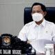 Mendagri Segera Keluarkan Instruksi Menteri Soal PPKM Darurat