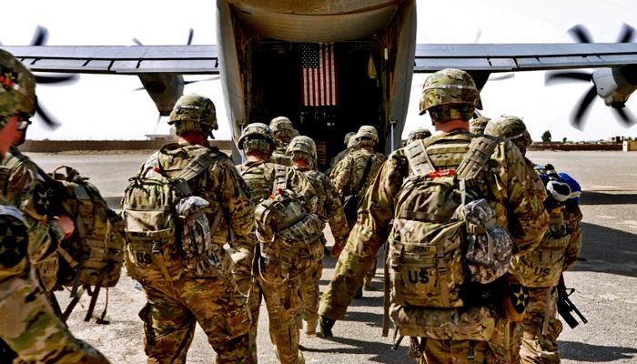 Menunggu Perang Saudara di Afghanistan Pasca Penarikan Pasukan Amerika?