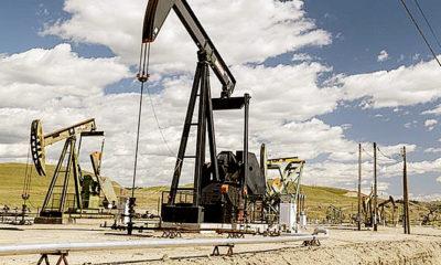 Harga minyak dunia mulai naik sentuh level US$ 77.