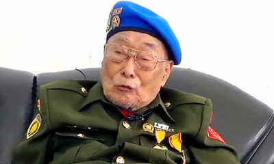 Mengenang Soegeng Boedhiarto, Pejuang Kemerdekaan RI Keturunan Tionghoa