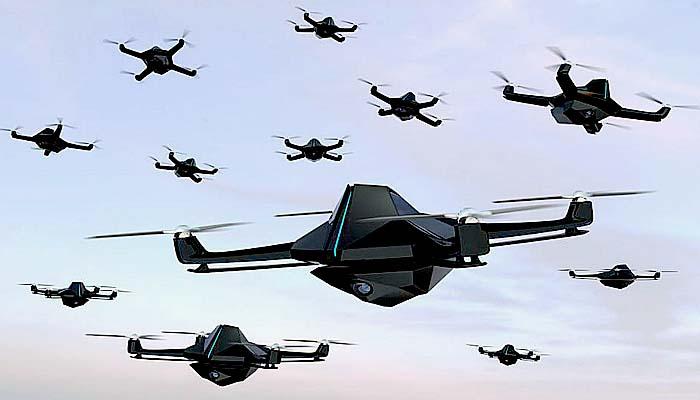 Perdebatan Penggunaan Senjata Berteknologi AI di PBB.