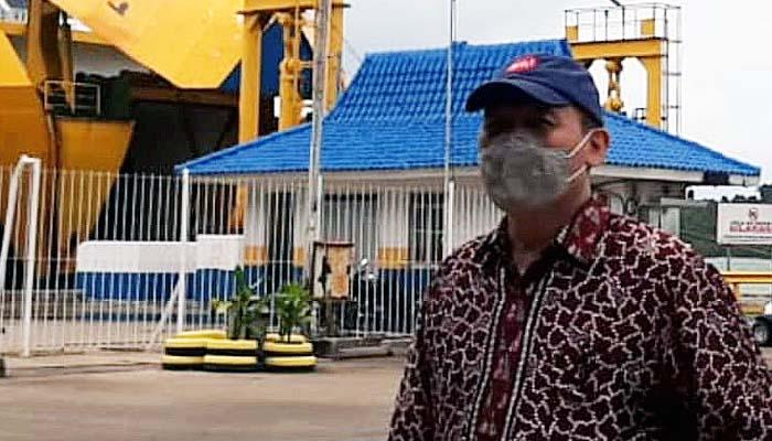 Bambang Haryo Luruskan Rencana ASDP Bangun Kawasan Wisata dari Dana IPO