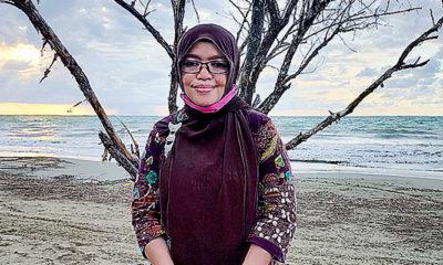Sebelum Pedamaian Aceh Takut Pakai Seragam PNS