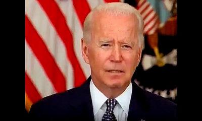 Afghanistan Jatuh ke Tangan Taliban, Pakar: Joe Biden Presiden Terburuk Sepanjang Sejarah AS