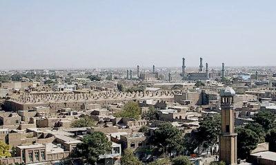 Rebut Herat, Taliban Kalim Kuasai 11 Provinsi Afghanistan