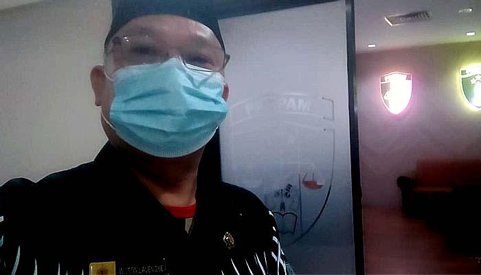 Diduga Langgar Kode Etik Profesi dan KUHAPidana, Oknum Kapolresta Manado Dipropamkan