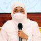 Tahun Baru Islam di tengah pandemi Covid-19, Gubernur Khofifah ajak move on/Foto: Gubernur Jawa Timur, Khofifah Indar Parawansa.