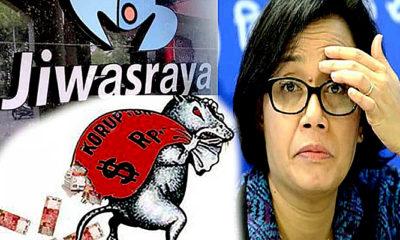 Surat Terbuka Korban Asuransi Jiwasraya kepada Menteri Keuangan RI