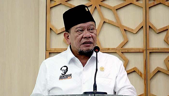 BLT di DIY Salah Sasaran, Ketua DPD RI Minta Verifikasi Lebih Ketat dan Detail