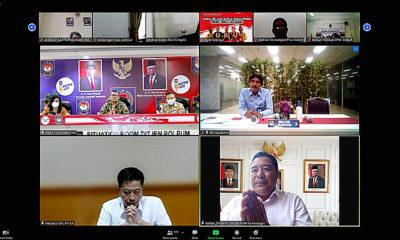 Aktivitas Orang Asing dan Lembaga Asing di Indonesia Perlu Terus Dipantau dan Diawasi
