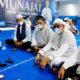 Ketuk pintu langit hentikan pandemi, PAN Jatim gelar munajat untuk Indonesia sehat.