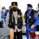 Sasar Masyarakat Pesisir, Kapolda Jatim Cek langsung Vaksinasi Merdeka di atas Kapal