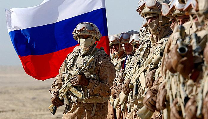Rusia Siap Berikan Dukungan Militer Terbatas Kepada Negara Tetangga Afghanistan