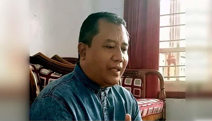 Nakes Kota Malang pertama terima vaksin Moderna