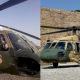 Taliban kuasai gudang senjata buatan AS termasuk helikopter Black Hawk.