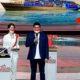 Dukung Operasionalisasi Kapal Isoman Terapung, Telkom Donasikan 1 Miliar Rupiah untuk Sepatu Apriyani Rahayu