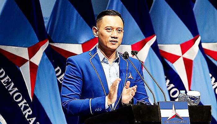 Memalukan! KSP Moeldoko Diduga Selenggarakan HUT Ilegal PD di Banten
