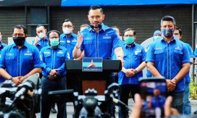 Gandeng Publik, Fraksi Demokrat DPR RI Ajak Sorot Bukti dan Saksi KLB Ilegal di PTUN