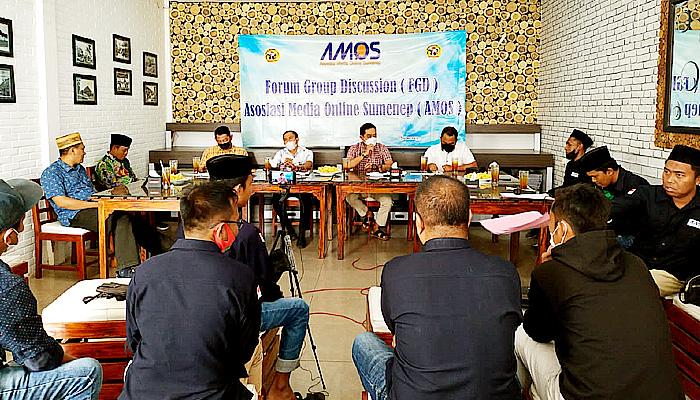 117 M Pokir DPRD Sumenep di Pertanyakan Legalitasnya