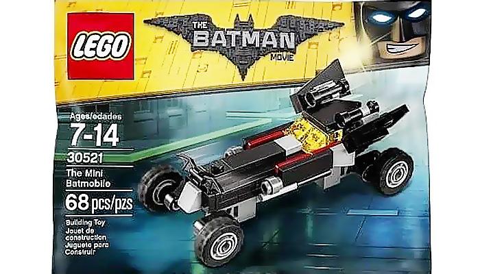 8 Tips Memilih Lego Series Batman Spesial
