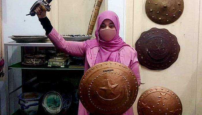 Darud Donya Tolak Rencana Kepala Ombusman Aceh dan Walikota Banda Aceh Bongkar Makam Raja dan Ulama