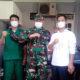 Vaksinasi Terus Bergulir di PCU, Swadaya Masyarakat Patut Diperhitungkan