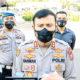 Siapkan 4000 Dosis, Vaksin Merdeka Polres Tuban di Serbu Warga