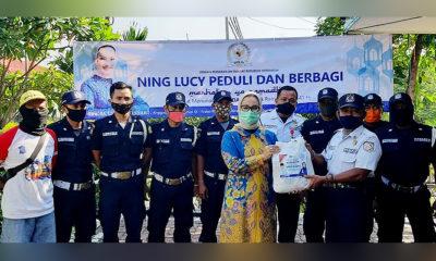 HUT Ke-20 Tahun, Demokrat Kota Surabaya Target Menang Pemilu 2024