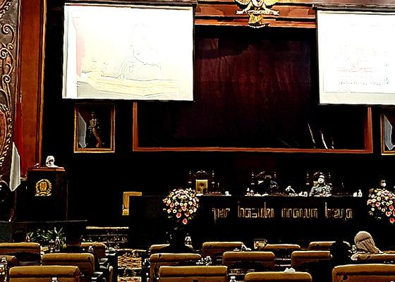 Kepras Anggaran Perekonomian di PAPBD Jatim 2021, Gerindra Dan PKS Sorot Kinerja Gubernur Khofifah