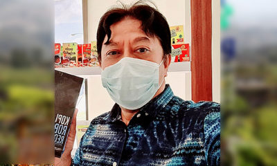 Kejar Predikat Kota Wisata, Legislator Agudono Dukung Pemberlakuan Ganjil Genap di Kota Malang