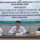 FKUB Banda Aceh Gelar FGD, Kakankemenag: Banda Aceh Kota Toleransi