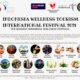 Kemenparekraf Sandiaga Uno Membuka Indonesia Wellness Tourism Internasional Festival (IWTIF) 2021
