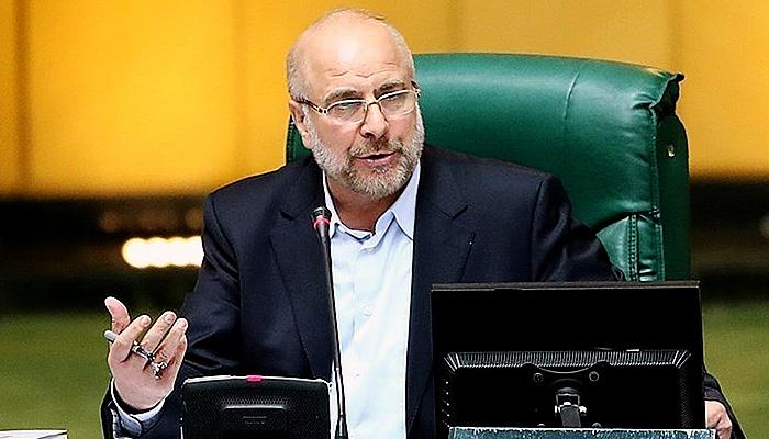 Iran Kecam 'Pemerintah Boneka' Afghanistan
